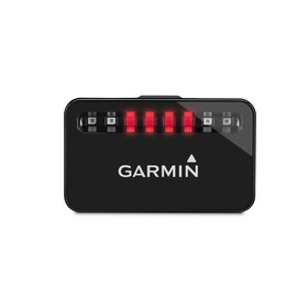 Garmin Varia Radar  - Éclairage vélo - unité de commande RDU + lampe arrière RTL501 noir
